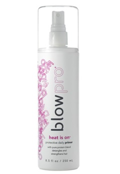 blowpro blowpro Heat Is On - Protective Styling Mist/Primer (200ml)  Bubbleroom.se