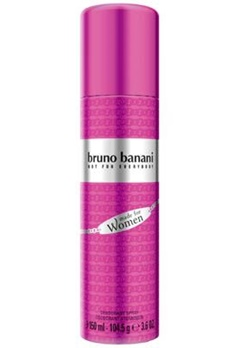 bruno banani Bruno Banani Made For Women Deo Spray  Bubbleroom.se