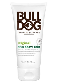 Bulldog Bulldog After Shave Balm (75ml)  Bubbleroom.se