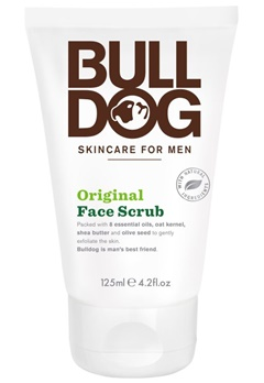Bulldog Bulldog Original Face Scrub (125ml)  Bubbleroom.se