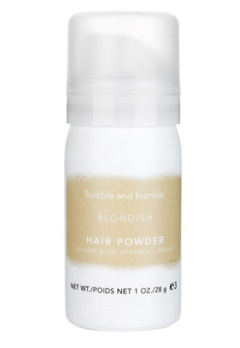 Bumble & Bumble Bumble And Bumble Blondish Hair Powder (28gr)  Bubbleroom.se