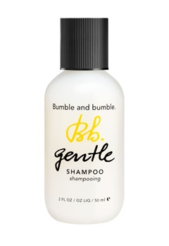 Bumble & Bumble Bumble And Bumble Gentle Shampoo (60ml)  Bubbleroom.se