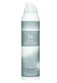Bumble & Bumble Bumble And Bumble White Hair Powder (28gr) Bubbleroom.se