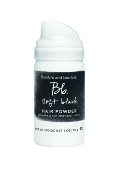 Bumble & Bumble Bumble And Bumble Black Hair Powder (28gr)  Bubbleroom.se