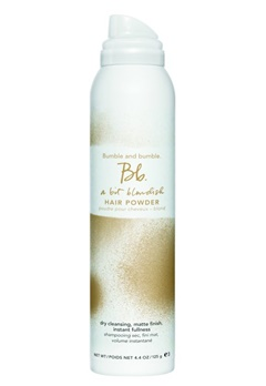 Bumble & Bumble Bumble And Bumble Blondish Hair Powder (125g)  Bubbleroom.se