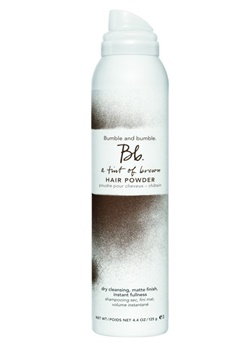 Bumble & Bumble Bumble And Bumble Brown Hair Powder (125g)  Bubbleroom.se