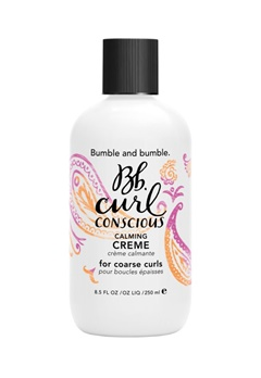 Bumble & Bumble Bumble And Bumble Calming Creme For Coarse Curls (250ml)  Bubbleroom.se