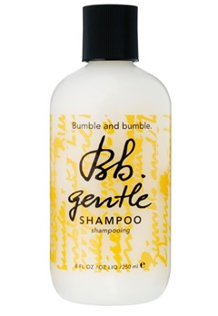 Bumble & Bumble Bumble And Bumble Gentle Shampoo (250ml)  Bubbleroom.se