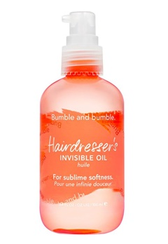 Bumble & Bumble Bumble And Bumble Hairdresser´s Invisible Oil (100ml)  Bubbleroom.se
