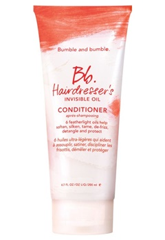 Bumble & Bumble Bumble And Bumble Hairdressers Conditioner (200ml)  Bubbleroom.se