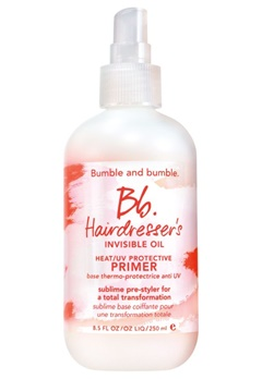 Bumble & Bumble Bumble And Bumble Hairdressers Primer (250ml)  Bubbleroom.se