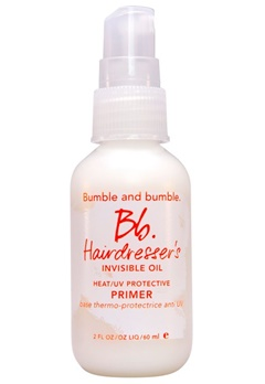 Bumble & Bumble Bumble And Bumble Hairdressers Primer (60ml)  Bubbleroom.se