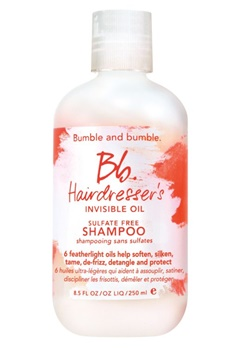 Bumble & Bumble Bumble And Bumble Hairdressers Shampoo (250ml)  Bubbleroom.se