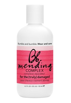 Bumble & Bumble Bumble And Bumble Mending Complex (125ml)  Bubbleroom.se