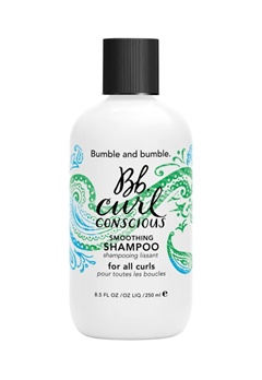 Bumble & Bumble Bumble And Bumble Smoothing Shampoo For All Curls (250ml)  Bubbleroom.se