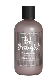 Bumble & Bumble Bumble And Bumble Straight Shampoo (250ml)  Bubbleroom.se