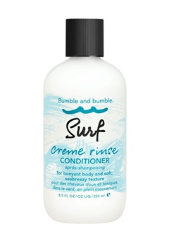 Bumble & Bumble Bumble And Bumble Surf Cream Rinse Conditioner (250ml)  Bubbleroom.se