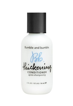 Bumble & Bumble Bumble And Bumble Thickening Conditioner (60ml)  Bubbleroom.se