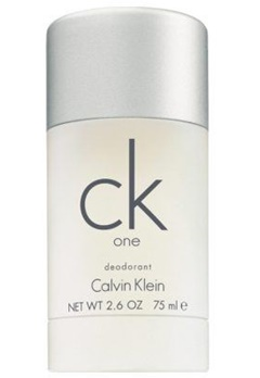 Calvin Klein Calvin Klein CK One Deodorant Stick  Bubbleroom.se