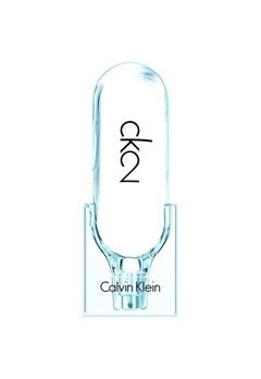 Calvin Klein Calvin Klein Ck2 EdT (50ml)  Bubbleroom.se