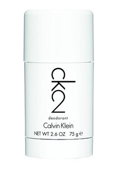 Calvin Klein Calvin Klein Ck2 EdT Deodorant Stick (75g)  Bubbleroom.se