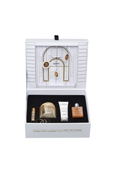 Carita Carita Programme Anti-Age Global Christmas Coffret  Bubbleroom.se