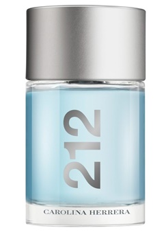 Carolina Herrera Carolina Herrera 212 Men After Shave (100ml)  Bubbleroom.se