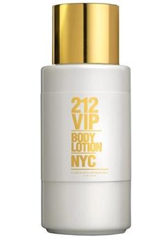 Carolina Herrera Carolina Herrera 212 VIP Body Lotion (200ml)  Bubbleroom.se