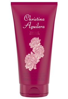Christina Aguilera Christina Aguilera Touch Of Seduction Bodylotion (150ml)  Bubbleroom.se