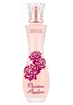 Christina Aguilera Christina Aguilera Touch Of Seduction EdP (30ml)  Bubbleroom.se