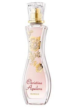 Christina Aguilera Christina Aguilera Woman Edp (30ml)  Bubbleroom.se