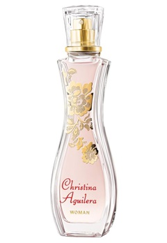 Christina Aguilera Christina Aguilera Woman Edp (50ml)  Bubbleroom.se