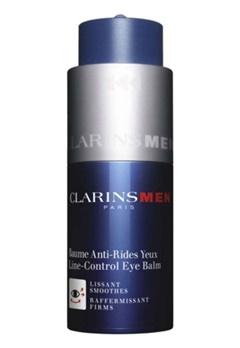 Clarins Clains Men Line-Control Eye Balm (20ml)  Bubbleroom.se