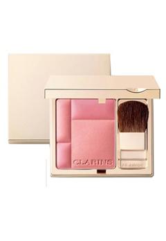 Clarins Clarins Blush Prodige - 08 Sweet Rose  Bubbleroom.se