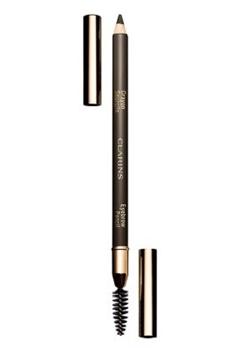 Clarins Clarins Eyebrow Pencil 01 Dark Brown  Bubbleroom.se