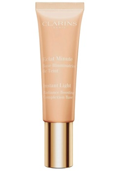 Clarins Clarins Instant Light Radiance Boost Complexion Base - 02 Champagne  Bubbleroom.se