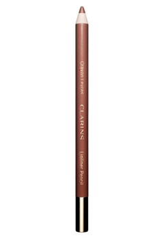 Clarins Clarins Lip Pencil 02 - Nude Beige  Bubbleroom.se