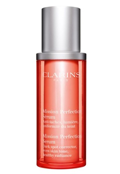 Clarins Clarins Mission Perfection Serum (30ml)  Bubbleroom.se