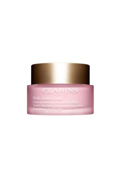 Clarins Clarins Multi-Active Jour Dry Skin (50ml)  Bubbleroom.se