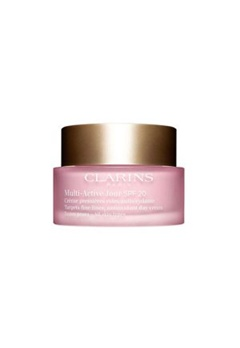 Clarins Clarins Multi-Active Jour SPF 20 All Skin Types  Bubbleroom.se