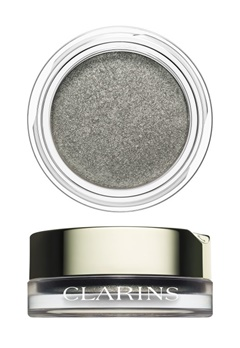 Clarins Clarins Ombre Iridescente - 06 Silver Green  Bubbleroom.se