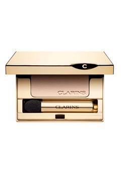 Clarins Clarins Ombre Mineral Eye Shadow - 02 Nude  Bubbleroom.se