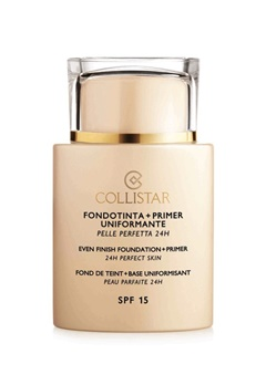 Collistar Collistar Even Foundation + Primer -05 Amber  Bubbleroom.se
