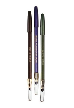 Collistar Collistar Professional Eye Pencil -1 Svart  Bubbleroom.se