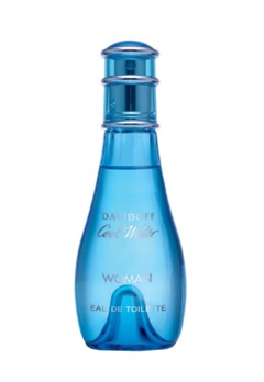 Davidoff Davidoff Cool Water Woman Summer Latitude EdT (100ml)  Bubbleroom.se