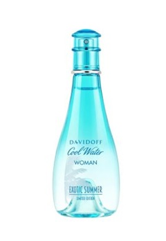 Davidoff Davidoff Cool Water Women Exotic Summer EdT (100ml)  Bubbleroom.se