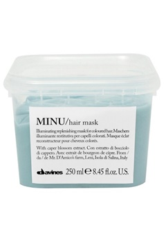 Davines Davines Minu Hair Mask (250ml)  Bubbleroom.se