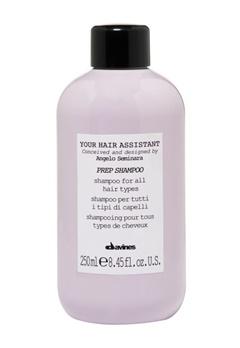 Davines Davines Yha Prep Shampoo 250 Ml  Bubbleroom.se