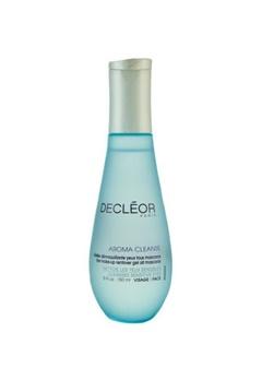 Decleor Decleor Eye Make Up Remover Gel All Mascaras 150Ml  Bubbleroom.se
