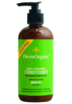 DermOrganic DermOrganic Daily Conditioner 300ml  Bubbleroom.se